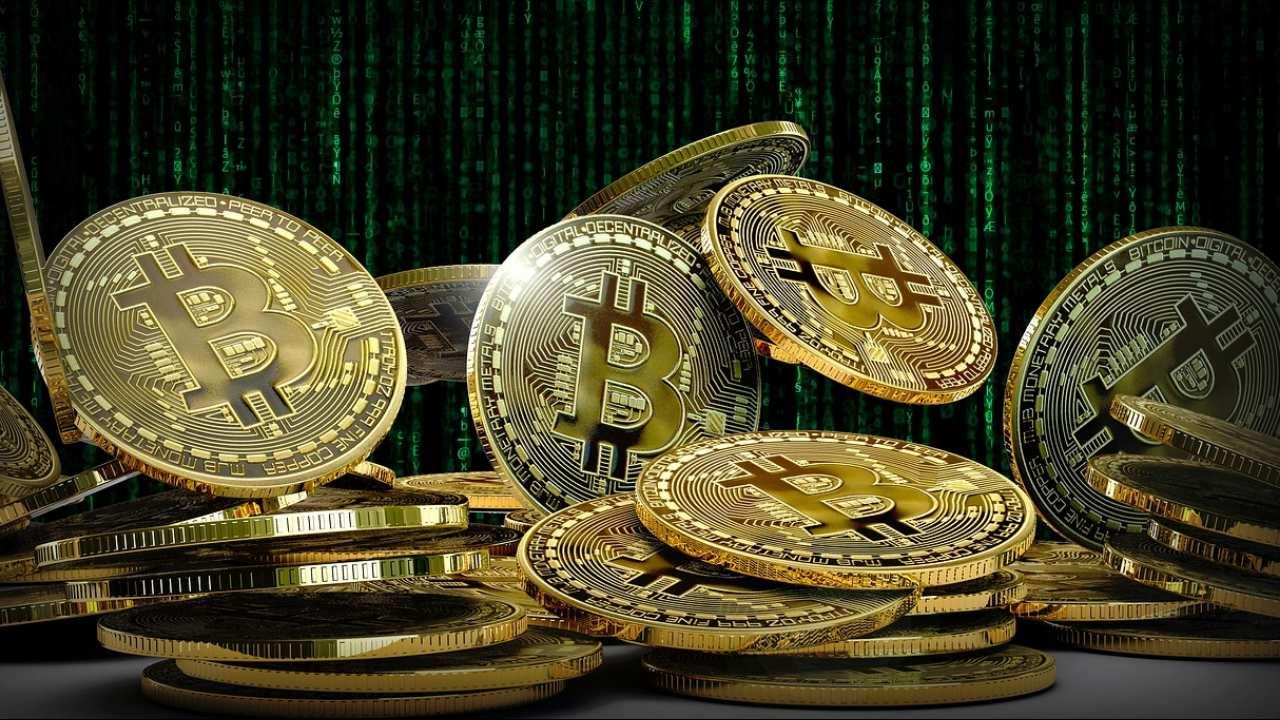 Investuojant į onecoin kriptovaliutas,