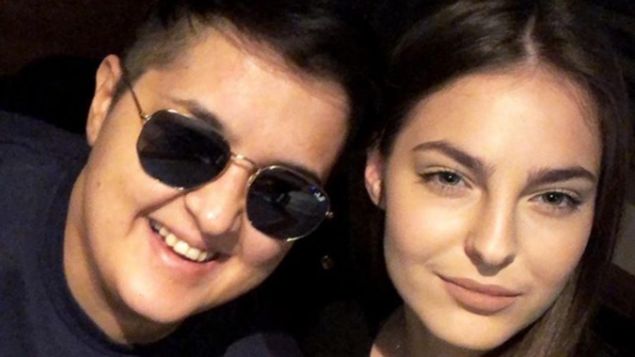 BILE SU NERAZDVOJNE: Marija Šerifović otpratila Džejlu Ramović na Instagramu, evo zbog čega (FOTO) - idjtv.com