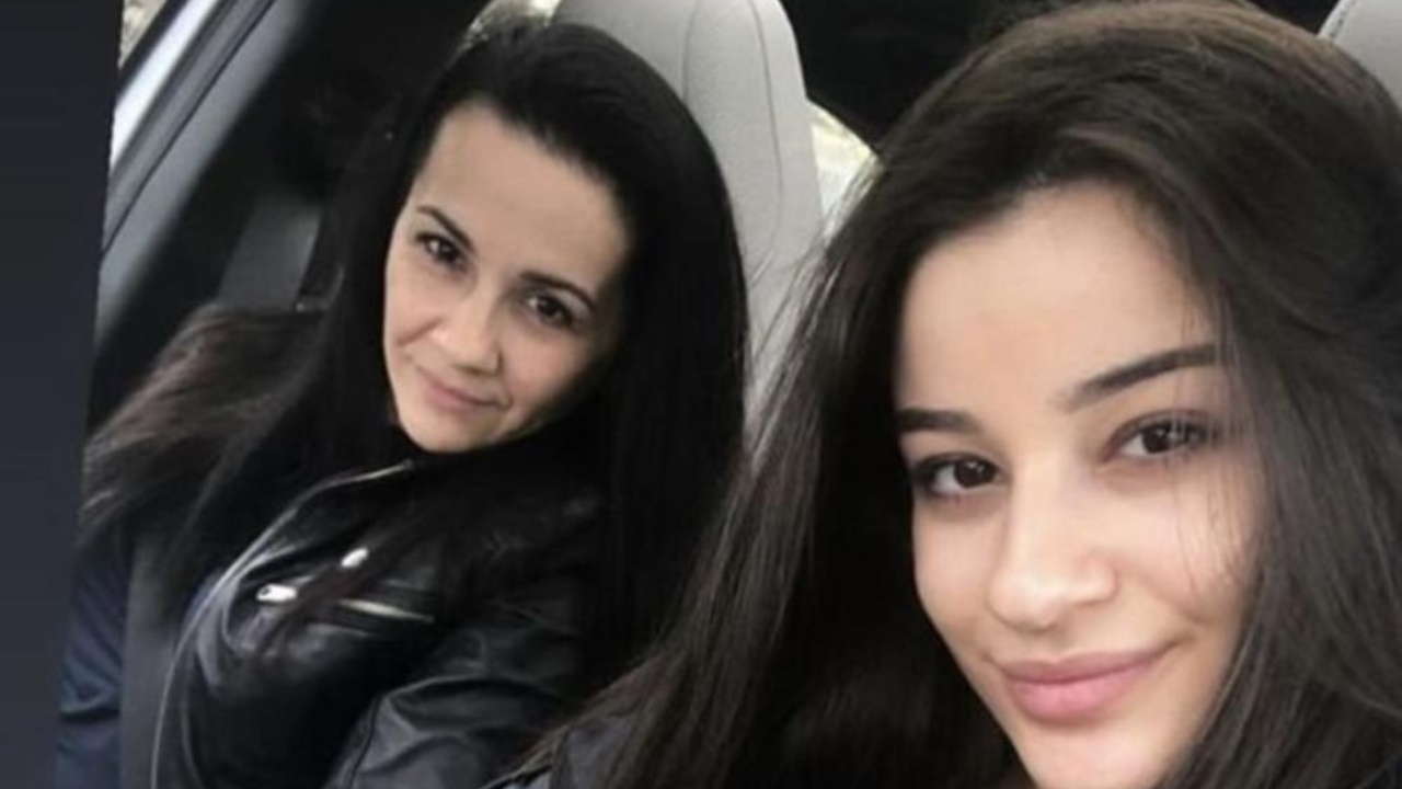 KAO DA SU SESTRE: Marina Gagić pokazala koliko mladoliku mamu ima ...